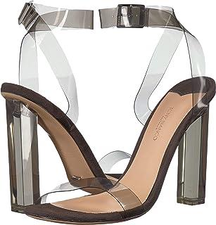 851a27b4520 Amazon.com.au: Transparent - Fashion Sandals / Shoes: Clothing ...
