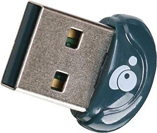 IOGEAR Bluetooth 4.0 USB Micro Adapter, GBU521