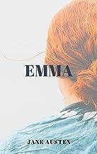 Jane Austen : Emma (illustrated) (English Edition)