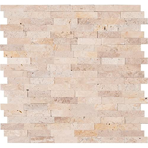 Mosaic Kitchen Backsplash Amazon Com