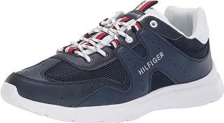 Tommy Hilfiger Men's H-corio Sneaker