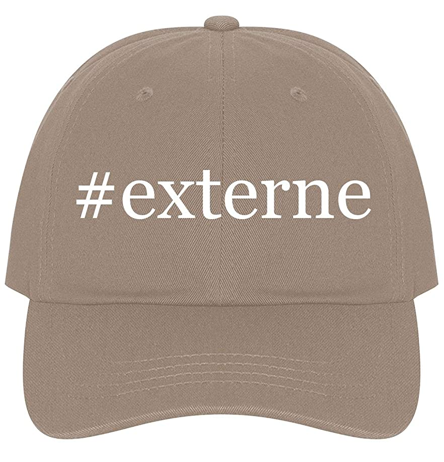 The Town Butler #Externe - A Nice Comfortable Adjustable Hashtag Dad Hat Cap