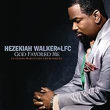 god favored me mp3