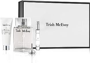 Trish Mcevoy Power of 9 Fragrance - No. 9 Blackberry & Vanilla Musk (Eau De Parfum, Pen Spray, Super Enriched Hand and Bod...