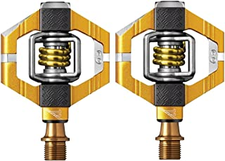 Crankbrothers CANDY 11 Gold Pedal Pair
