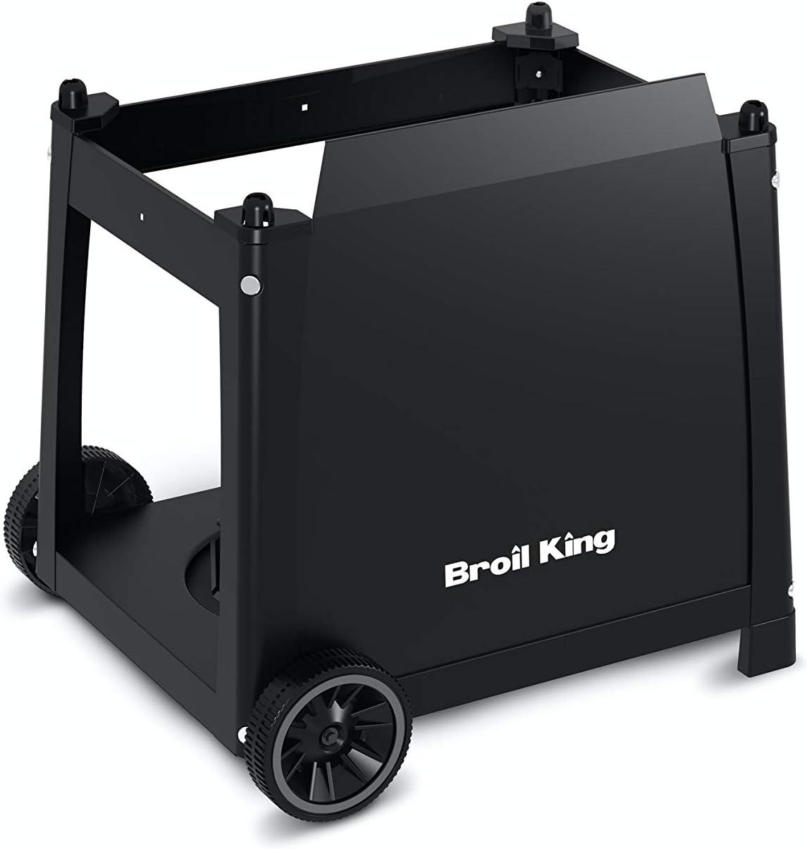 Broil King Porta-Chef Stationary Popular product Cart 320 Las Vegas Mall