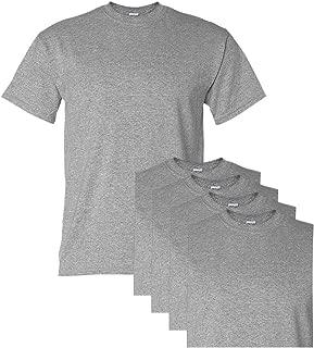 Adult DryBlend Sports T-Shirt (Pack of 5)