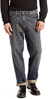 Levi's Men's Big and Tall 550 Big & Tall Relaxed Fit Jean