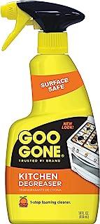 Goo Gone Kitchen Degreaser, 414ml
