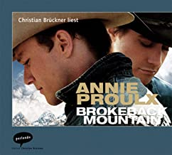 Brokeback Mountain. CD