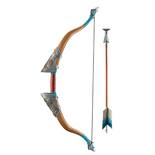 Brand New Native American Bow and Arrow Set Costume Accessory