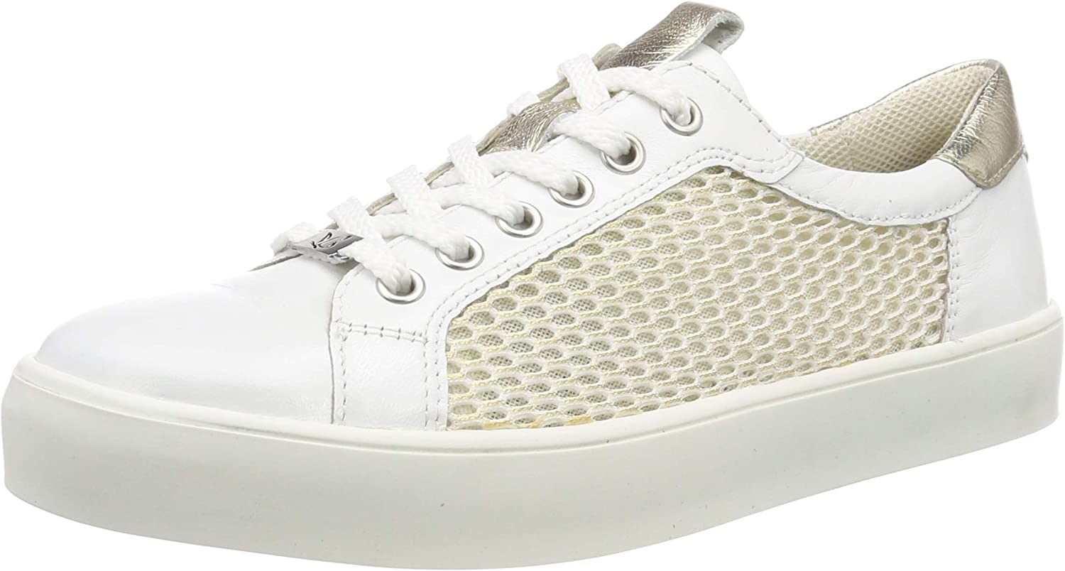 Caprice Women's's Inou Low-Top Sneakers