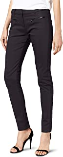 Tommy Hilfiger Women's HERITAGE SLIM FIT PANTS Trouser