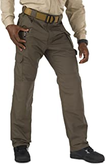 5.11 Men's Taclite Pro Tactical Pants with Cargo Pockets, Style 74273