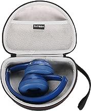 LTGEM EVA Hard Case for Beats Solo2 / Solo3 & Beats Studio Wireless On-Ear Headphones - Travel Carrying Storage Bag