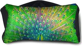 Eye Pillow Beautiful Peacock Hd Images Fabulous Eye Bag Bed Mens Portable Blindfold Sleeping Protection