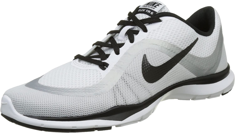 Women's Nike Flex Trainer 6 Training shoes - White