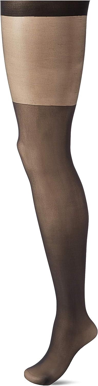 DKNY womens Faux Thigh High Tights