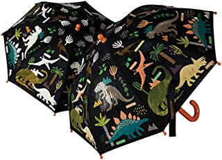 Floss & Rock Dinosaur Color Changing Umbrella - ST