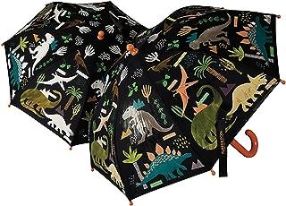 Floss & Rock Dinosaur Color Changing Umbrella - ST