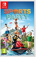 Sports Party NS(Nintendo Switch)