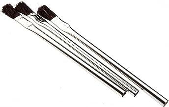 Forney 60300 Escova de Fluxo de Solda, Pacote com 3