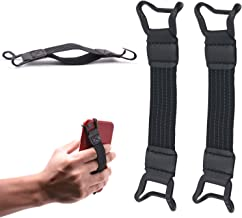 2pack Mobile Phone Security Hand Strap Holder for 5.2-7.5 inch Smartphones