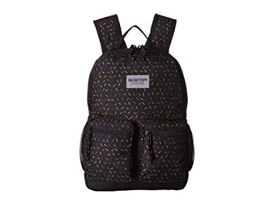 Burton Kids Gromlet Pack (Little Kid/Big Kid) (Sprinkles Print) Day Pack Bags