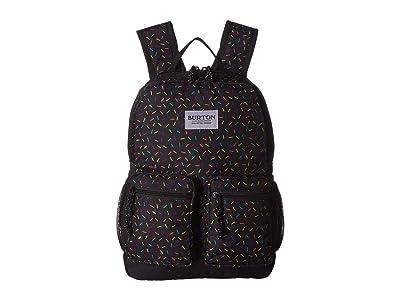 Burton Kids Gromlet Pack (Little Kid/Big Kid) (Sprinkles Print) Day Pack Bags