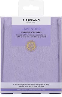TISSERAND The Lavender Warming Body Wrap