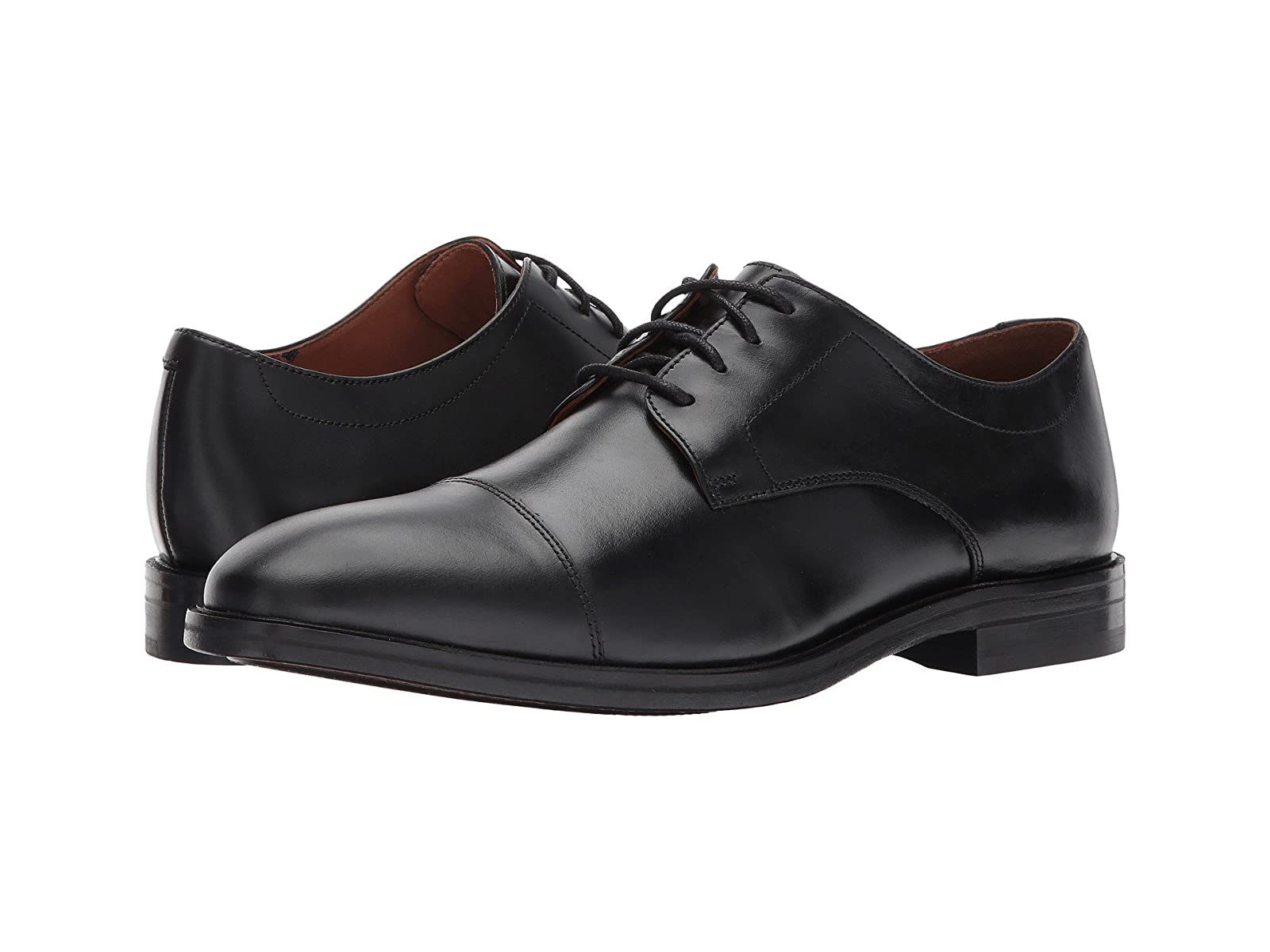 Bostonian Mckewen CapAtmospheric grades have affordable shoes