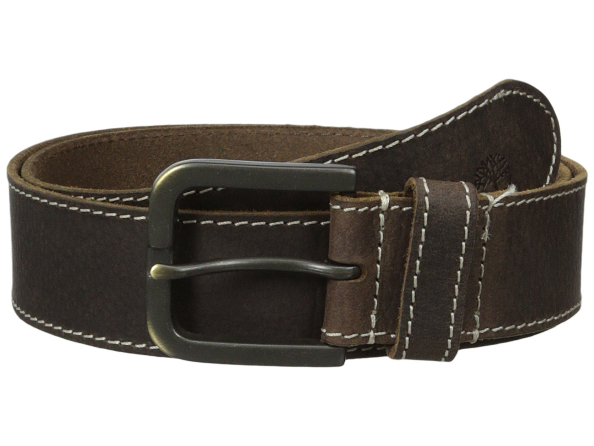 Correa o Cinturon para Hombre Timberland 40mm Oily Milled Belt  + Timberland en VeoyCompro.net