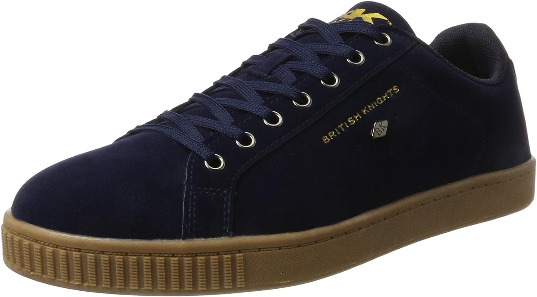 British Knights Duke BK Trainer Sneaker bluee