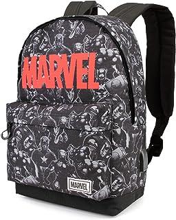 Marvel Timely-Mochila HS 1.2
