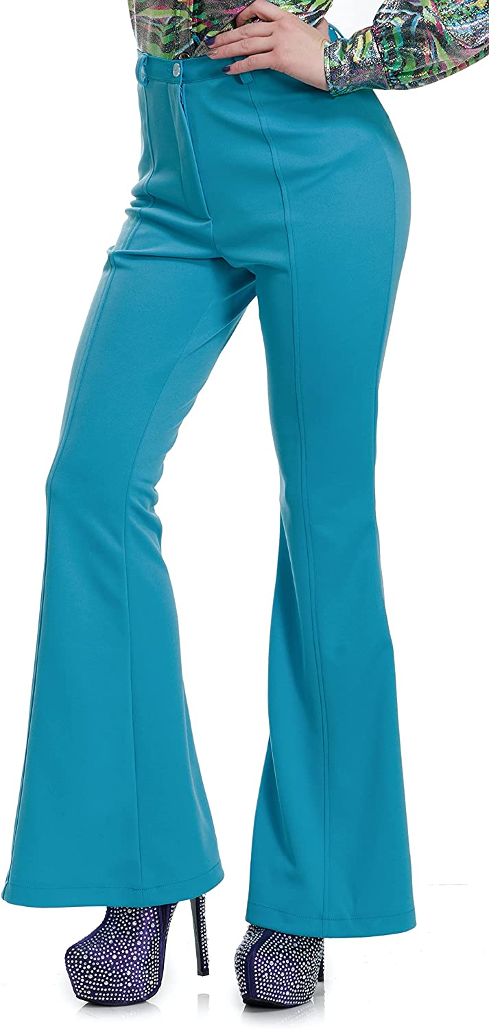 55% OFF Charades Women's Disco Pants Super beauty product restock quality top!