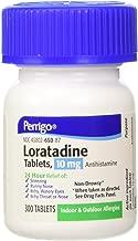 LORATADINE TAB 10MG 300 Tablets