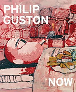 Philip Guston Now