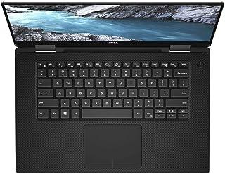 """Dell XPS 9575 Intel Core i7-8705G X4 4.1GHz 16GB 512GB SSD 15.6"""", Black (Renewed)"""
