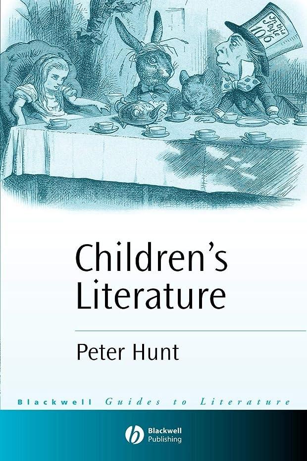 わがままラリーベルモント独占Children's Literature (Wiley Blackwell Guides to Literature)
