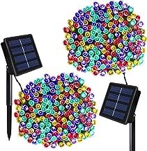 Best solar outdoor xmas tree lights Reviews