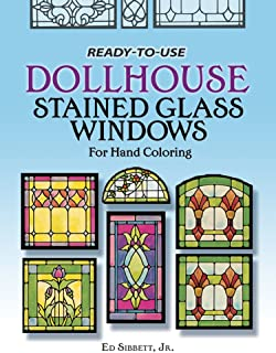 Best free stained glass christmas suncatcher patterns Reviews