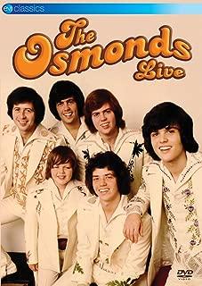 The Osmonds: Live