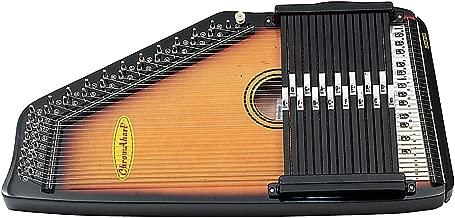ChromaHarp 15 Chord Auto Harp