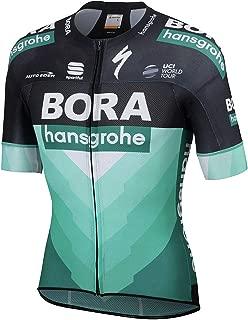Sportful Bora Hansgrohe Bodyfit Pro Light Jersey - Men's