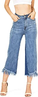 Best two tone panel jeans Reviews