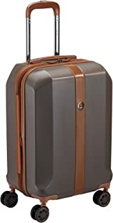 DELSEY Paris First Class Expandable Luggage with Spinner Wheels
