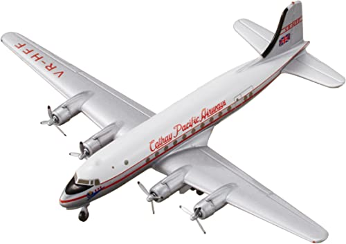 1 400 DC-4 Cathay Pacific Airways Sky Master 49 VR-HFF (japan import)