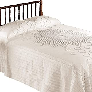 cream king size bedding