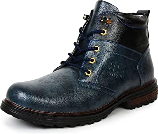 BUWCH Men's Synthetic Boots