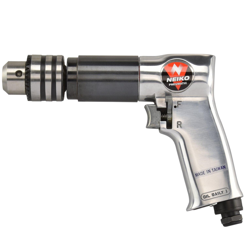 Neiko 30083A Reversible Pneumatic Drill